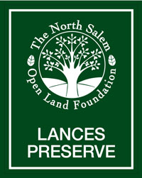 Lances Preserve Sign200